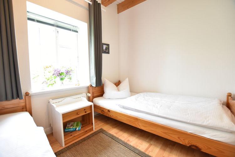 Appartement Duitsland, Ostsee, Insel Poel/ OT Fährdorf Appartement DE-00013-53