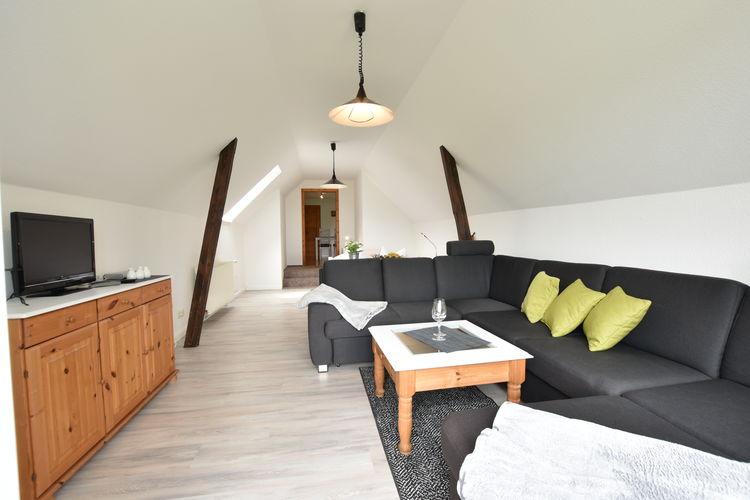 Appartement  met wifi  Insel-Poel-OT-FahrdorfZum Breitling - Appartment 3 mit Balkon und Wasserblick