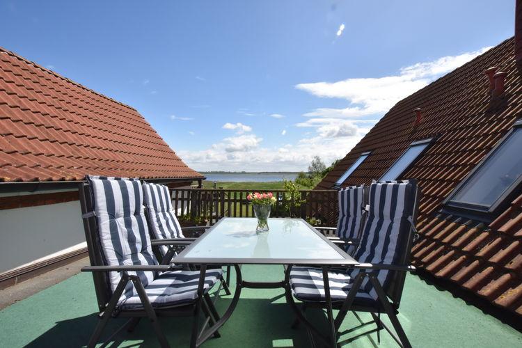 Appartement  met wifi  Insel-Poel-OT-FahrdorfZum Breitling - Appartment 6 mit Dachterrasse