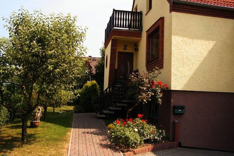 Appartement  met wifi  Ostseebad-RerikGrüner Winkel
