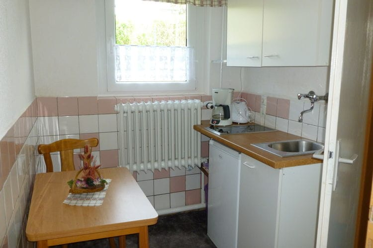 Appartement Duitsland, Ostsee, Ostseebad Rerik Appartement DE-00013-61