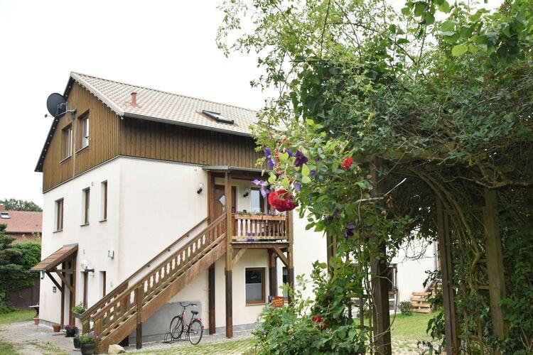 Appartement  met wifi  RerikHaus am Meer  2