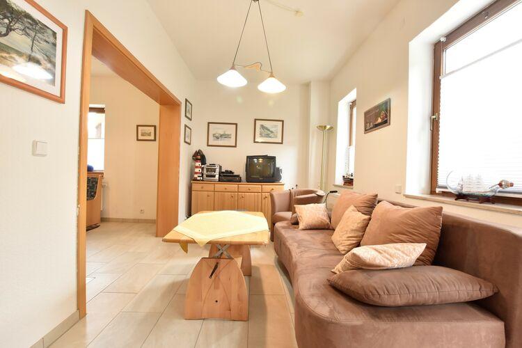 Appartement Duitsland, Ostsee, Rerik Appartement DE-00013-63