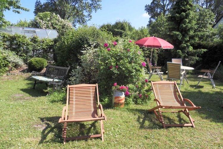 Vakantiehuizen Duitsland | Ostsee | Appartement te huur in Rerik   met wifi 4 personen