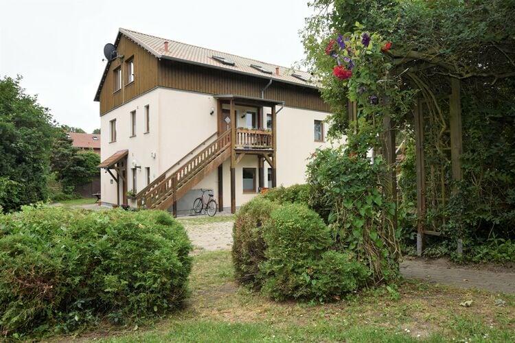 Appartement  met wifi  Rerik  Haus Am Meer 4