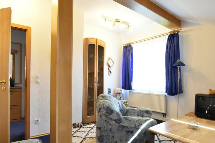 Appartement Duitsland, Ostsee, Rerik Appartement DE-00013-65