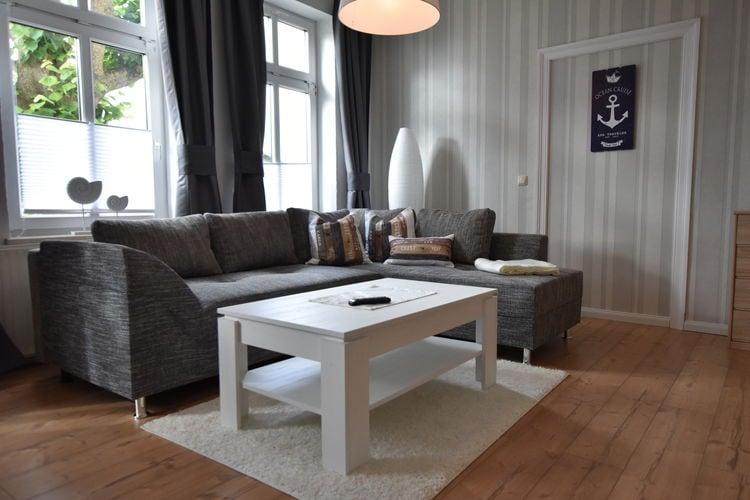 Appartement Duitsland, Ostsee, Steffenshagen Appartement DE-00013-84