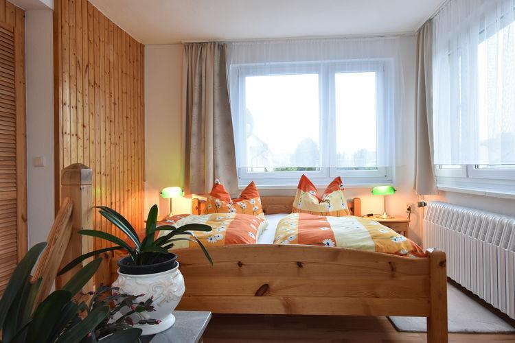Appartement Duitsland, Ostsee, Ostseebad Kühlungsborn Appartement DE-00013-89