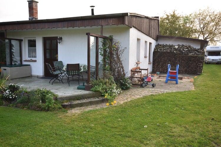 Bungalow Duitsland, Ostsee, Alt Farpen Bungalow DE-00013-95