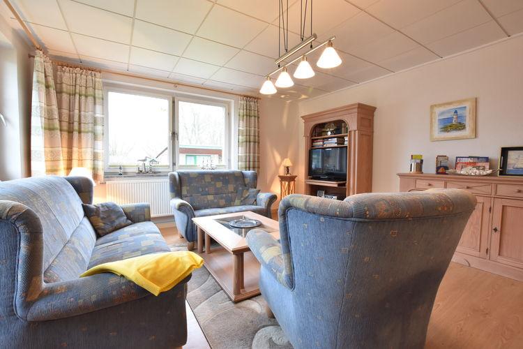 Appartement Duitsland, Ostsee, Ostseebad Boltenhagen Appartement DE-00013-96