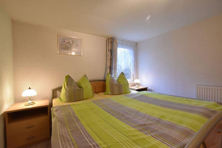 Appartement Duitsland, Ostsee, Ostseebad Boltenhagen Appartement DE-00014-02