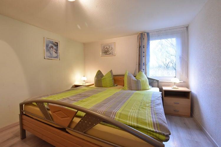 Duitsland | Ostsee | Appartement te huur in Ostseebad-Boltenhagen   met wifi 3 personen