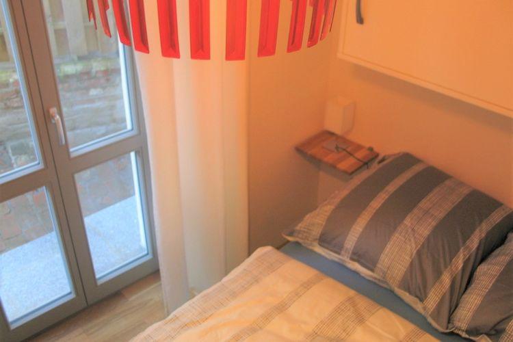 Appartement Duitsland, Ostsee, Wismar Appartement DE-00014-06