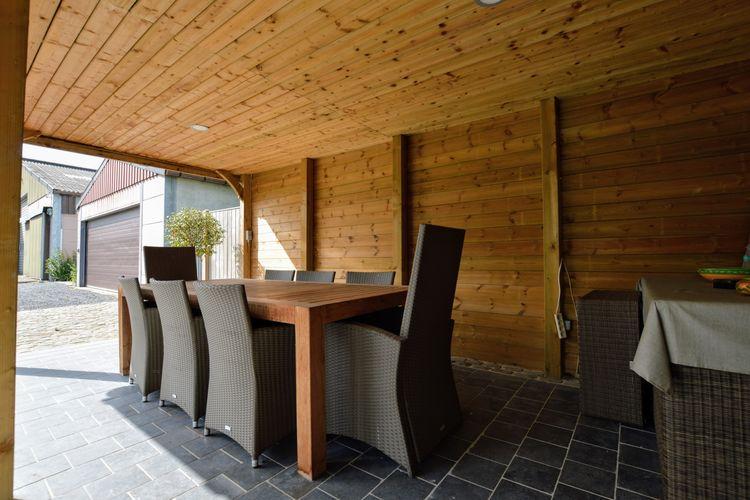 Ferienhaus  (2291288), Zingem, Ostflandern, Flandern, Belgien, Bild 29