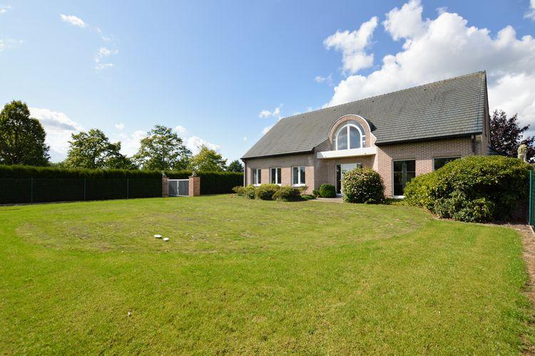 Vakantiehuizen Belgie | Oost-Vlaanderen | Villa te huur in Zingem   met wifi 12 personen