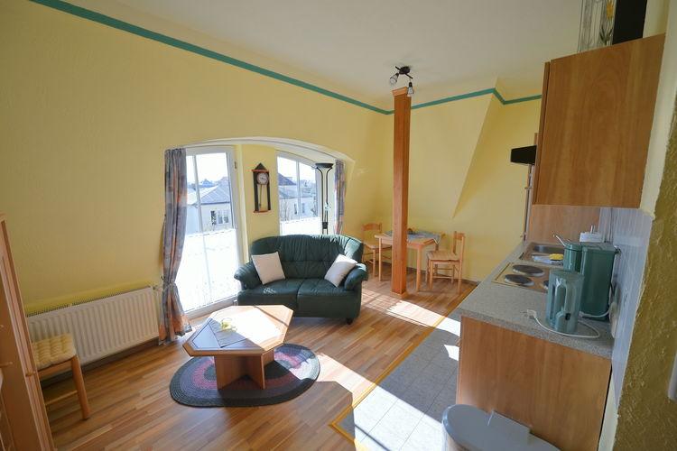 Vakantiehuizen Duitsland | Ostsee | Appartement te huur in Kuhlungsborn   met wifi 3 personen