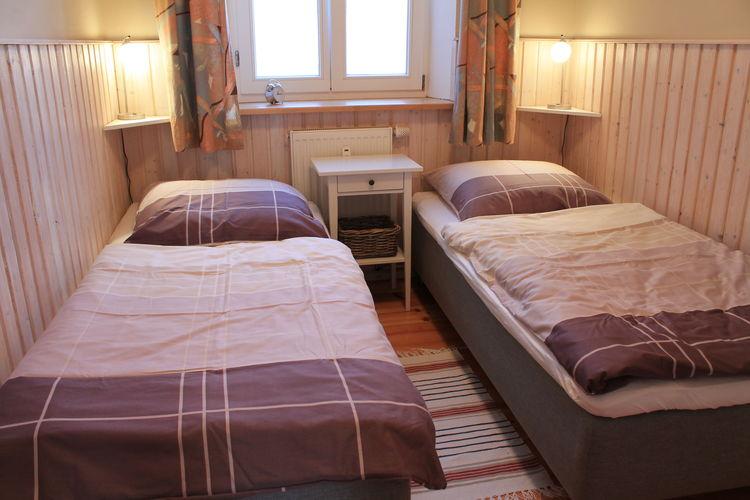 Appartement Duitsland, Ostsee, Klütz Appartement DE-00014-16