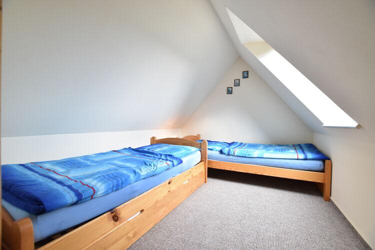 Appartement Duitsland, Ostsee, Elmenhorst Appartement DE-00014-17