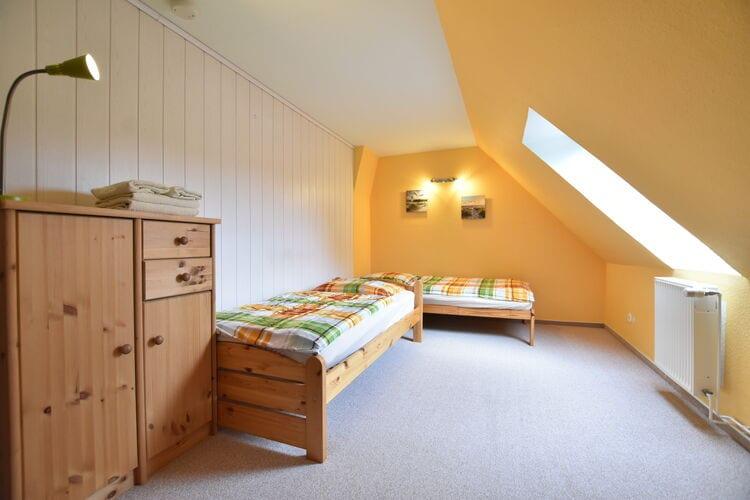 vakantiehuis Duitsland, Ostsee, Elmenhorst vakantiehuis DE-00014-22