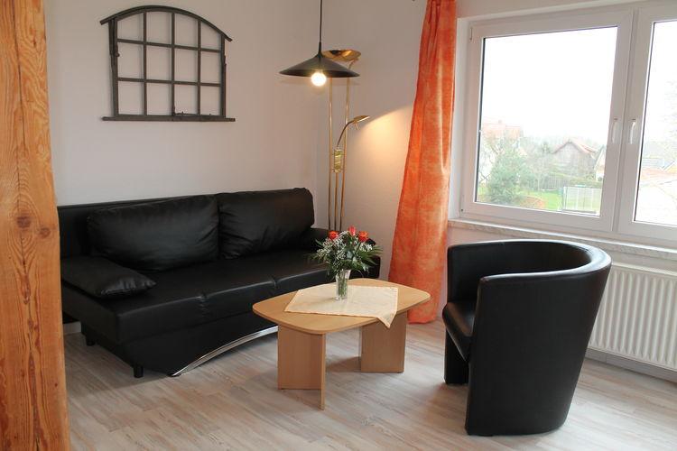 Appartement Duitsland, Ostsee, Kägsdorf Appartement DE-00014-23