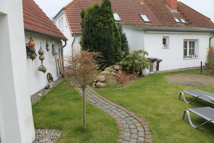 Duitsland | Ostsee | Vakantiehuis te huur in Kagsdorf   met wifi 3 personen