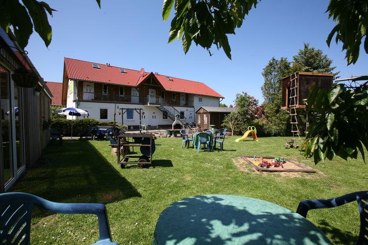 Vakantiehuizen Duitsland   Ostsee   Appartement te huur in Ostseebad-Kuhlungsborn   met wifi 3 personen