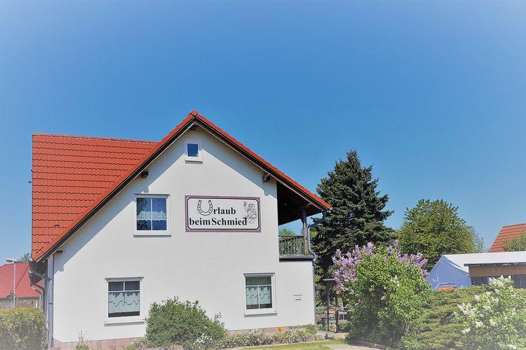 Appartement  met wifi  Ostseebad-KuhlungsbornUrlaub beim Schmied 1-4