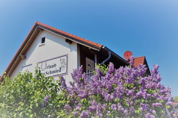 Appartement  met wifi  Ostseebad-KuhlungsbornUrlaub beim Schmied 7