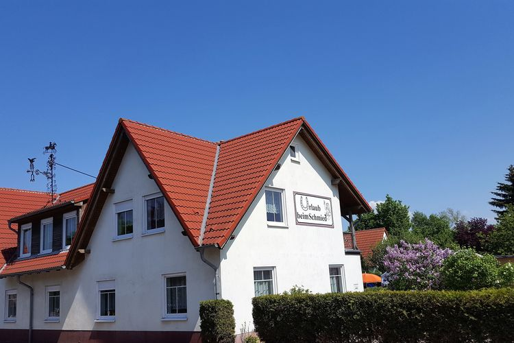 Appartement Duitsland, Ostsee, Ostseebad Kühlungsborn Appartement DE-00014-26