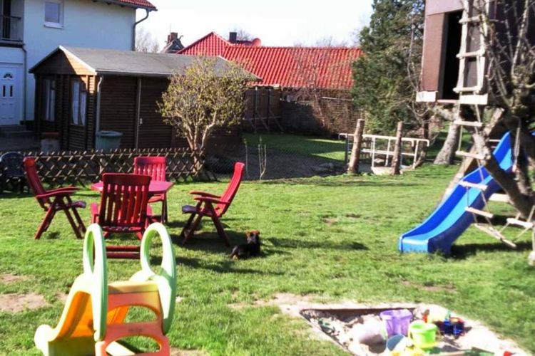 Bungalow Duitsland, Ostsee, Ostseebad Kühlungsborn Bungalow DE-00014-28