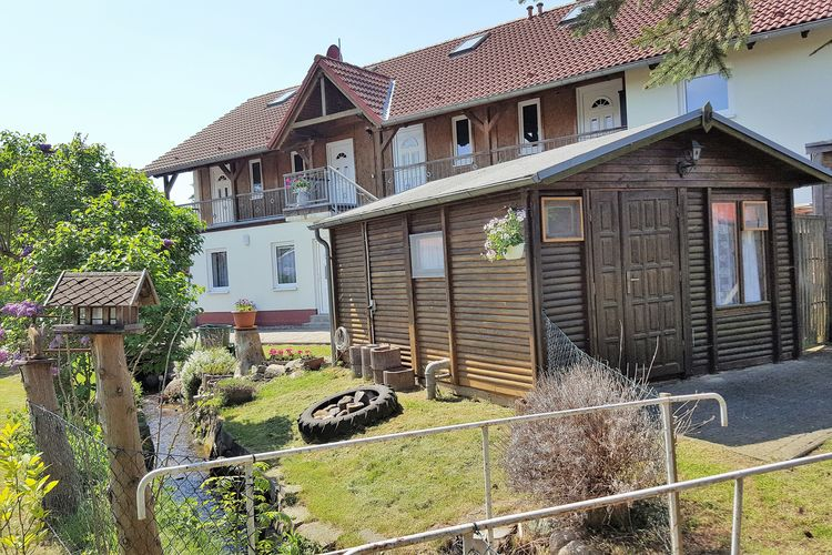 Vakantiehuizen Ostseebad-Kuhlungsborn te huur Ostseebad-Kühlungsborn- DE-00014-29   met wifi te huur