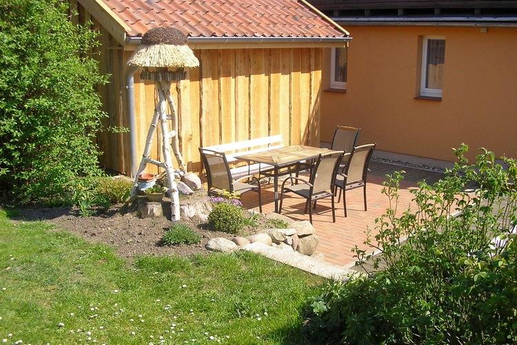 Appartement Duitsland, Ostsee, Klütz Appartement DE-00014-31