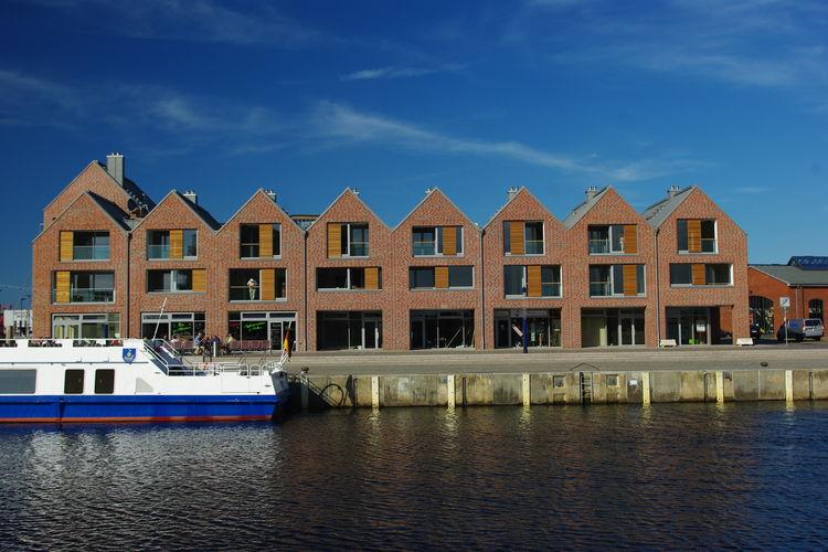Appartement Duitsland, Ostsee, Wismar Appartement DE-00014-34