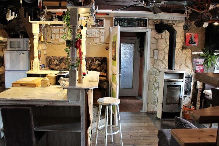 Vakantiehuizen Duitsland | Ostsee | Appartement te huur in Wismar   met wifi 5 personen