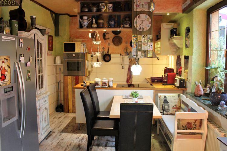Appartement Duitsland, Ostsee, Wismar Appartement DE-00014-38