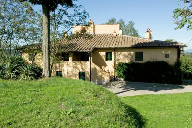 vakantiehuis Italië, Toscana, Ghizzano Peccioli vakantiehuis IT-00009-07