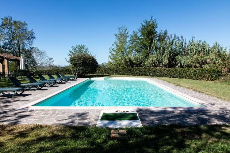 Vakantiehuizen Italie | Toscana | Vakantiehuis te huur in Ghizzano-Peccioli met zwembad  met wifi 16 personen