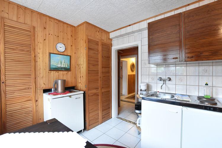 Appartement Duitsland, Ostsee, Ostseebad Kühlungsborn Appartement DE-00014-46