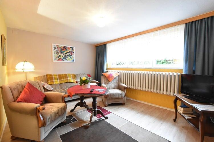 Appartement Duitsland, Ostsee, Ostseebad Kühlungsborn Appartement DE-00014-52