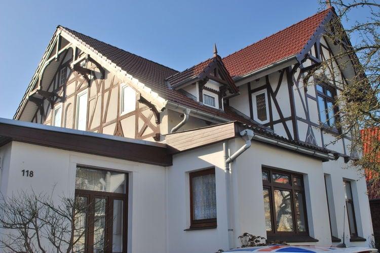 Vakantiehuizen Ostseebad-Kuhlungsborn te huur Ostseebad-Kühlungsborn- DE-00014-53   met wifi te huur