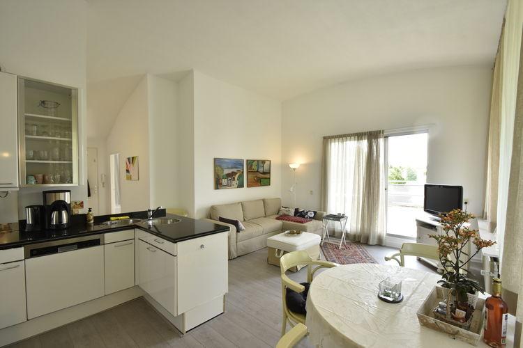 Appartement  met wifi  Almere  Vlakbij