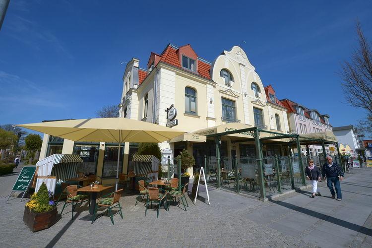 lastminute deals - Vakantiehuis met wifi   in Kuhlungsborn met wifi huren - Vakantiehuis  Kuhlungsborn