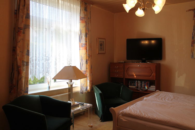 Appartement Duitsland, Ostsee, Klütz Appartement DE-00014-60