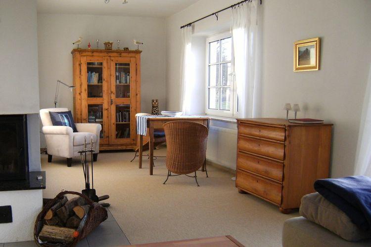 vakantiehuis Duitsland, Ostsee, Moitin vakantiehuis DE-00014-62