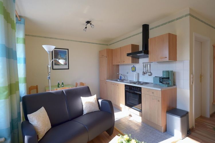 Appartement Duitsland, Ostsee, Kühlungsborn Appartement DE-00014-63