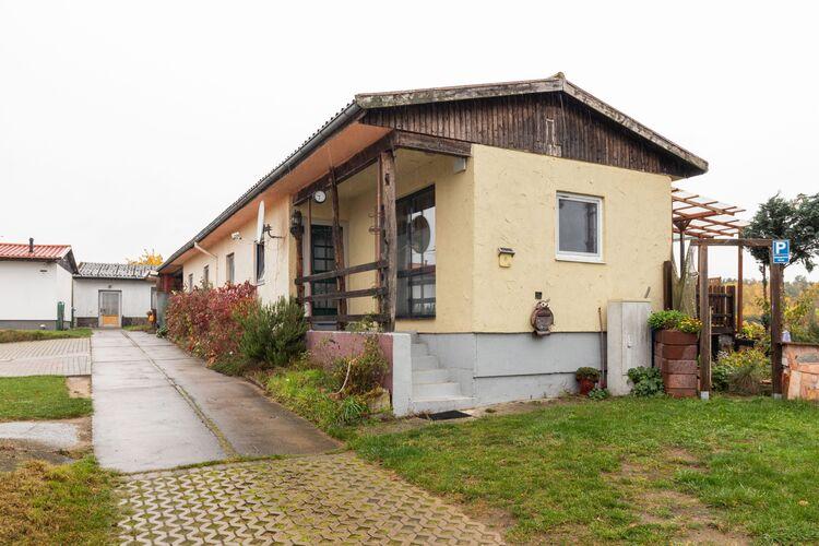 Bungalows Duitsland | Ostsee | Bungalow te huur in Nakensdorf   met wifi 3 personen