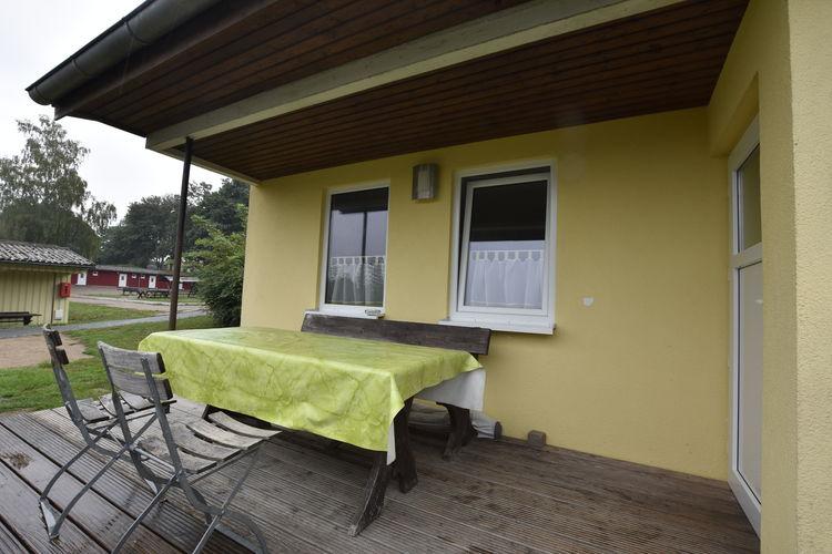 vakantiehuis Duitsland, Ostsee, Dahmen vakantiehuis DE-00014-72
