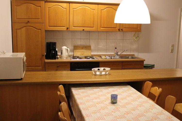 Appartement Duitsland, Ostsee, Wohlenberg Appartement DE-00014-73