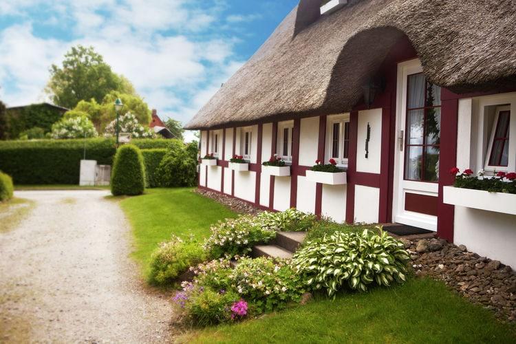 Ferienwohnung Dat Oole Huus 1 (2320313), Wohlenberg, Ostseeküste Mecklenburg-Vorpommern, Mecklenburg-Vorpommern, Deutschland, Bild 1