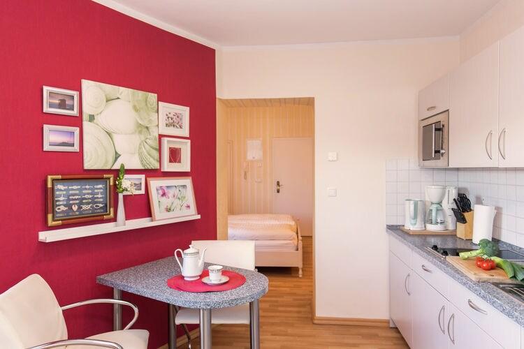 Appartement Duitsland, Ostsee, Warnemünde Appartement DE-00014-77